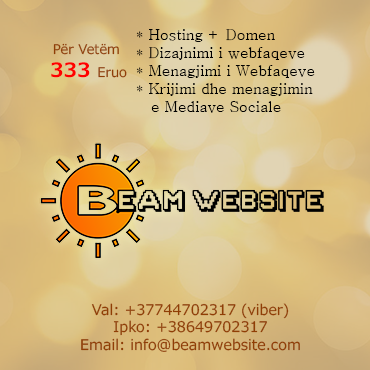 BeamWebsite