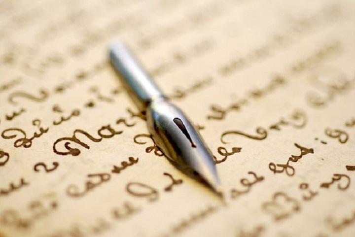 Letrat më të bukura të dashurisë, në të gjitha kohët