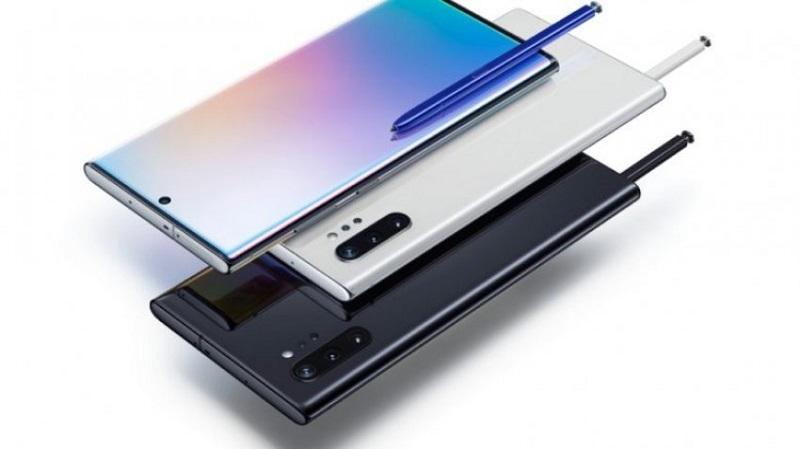 Pesë inovacione kyç që Samsung ka krijuar 50 vitet e fundit